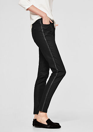 Shape Superskinny: Stretch-Pants