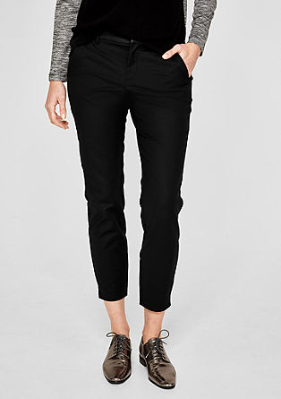 Shape Ankle: kalhoty s paspulkami