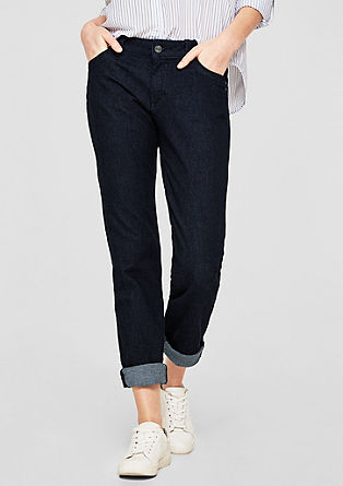 Shape Slim: Dunkle Denim