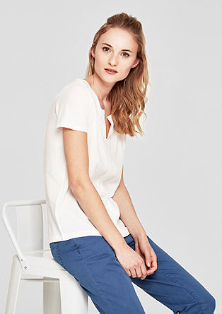 Vrouwelijk tuniekshirt