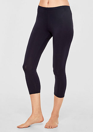 Leggings in Capri-Länge