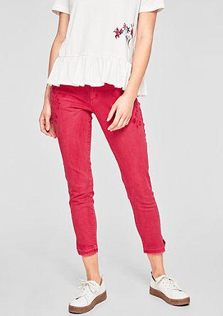 Shape Superskinny: Ankle-Jeans
