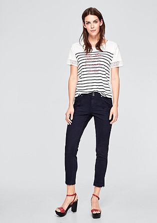 Shape Superskinny: džíny ke kotníkům