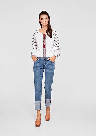 Shape Slim: Stretchige Jeans