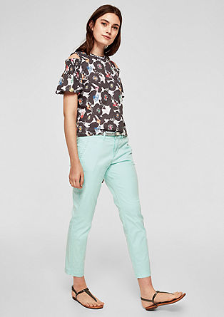 Smart Chino : pantalon stretch de s.Oliver