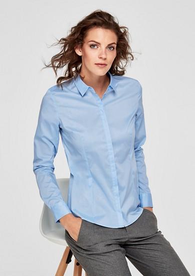 Effen business blouse