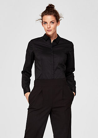 Effen business blouse