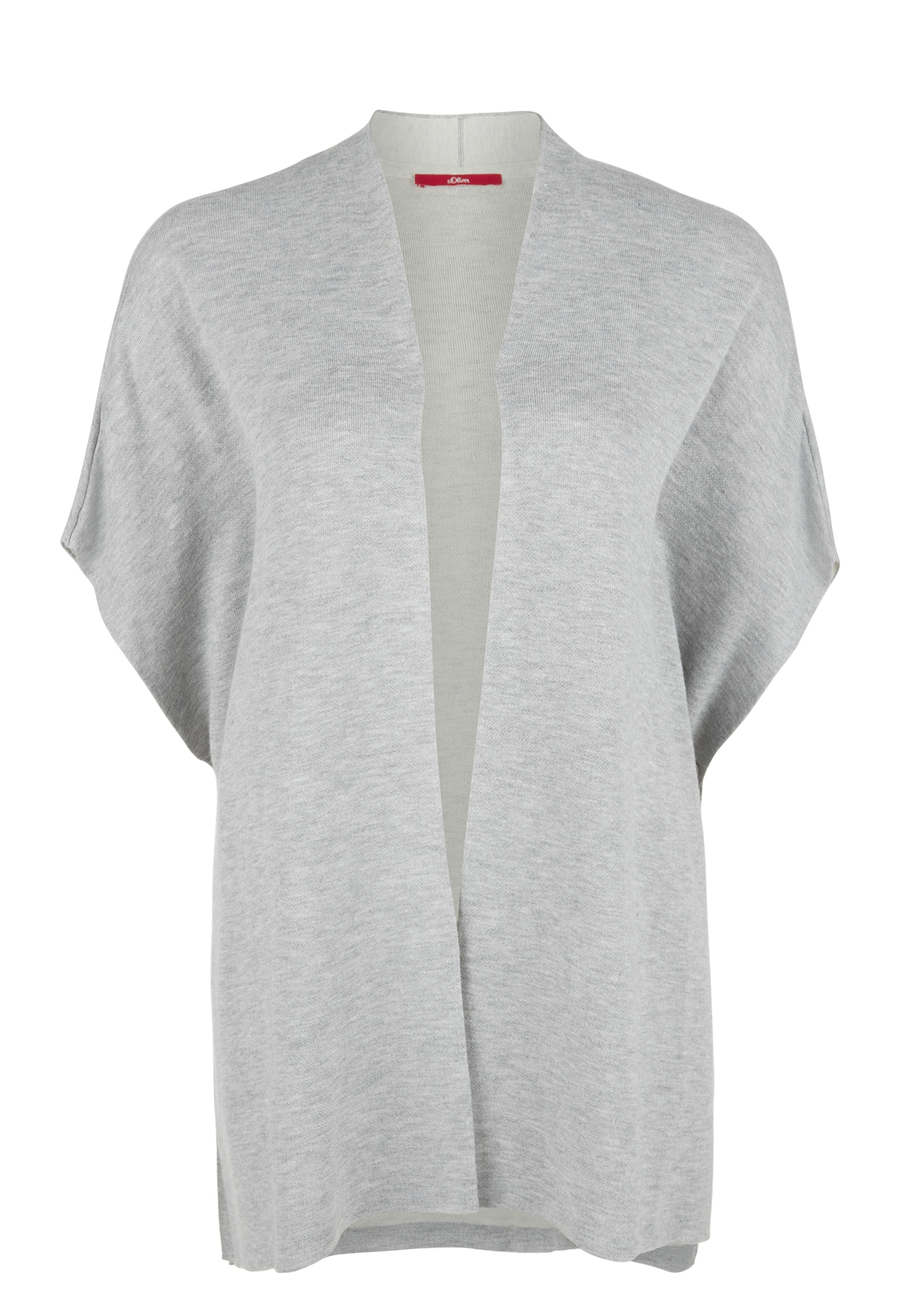 Poncho | Bekleidung > Pullover > Ponchos & Capes | s.Oliver
