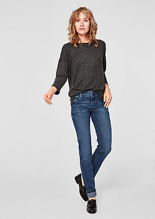 Shape Slim: Stretchjeans