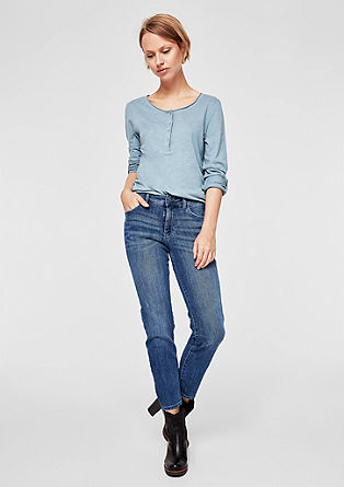 Shape Ankle: Vintage jeans from s.Oliver
