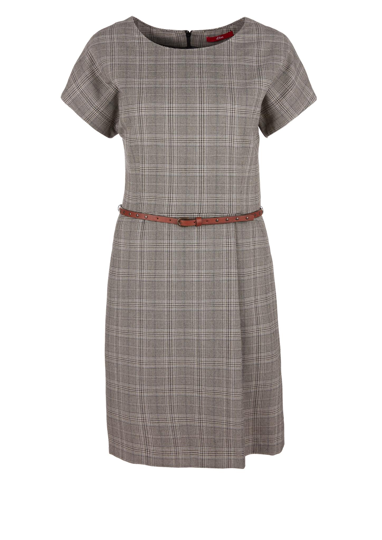 18-polyester-futter-18-viskose Sonstige Kleider für Damen online