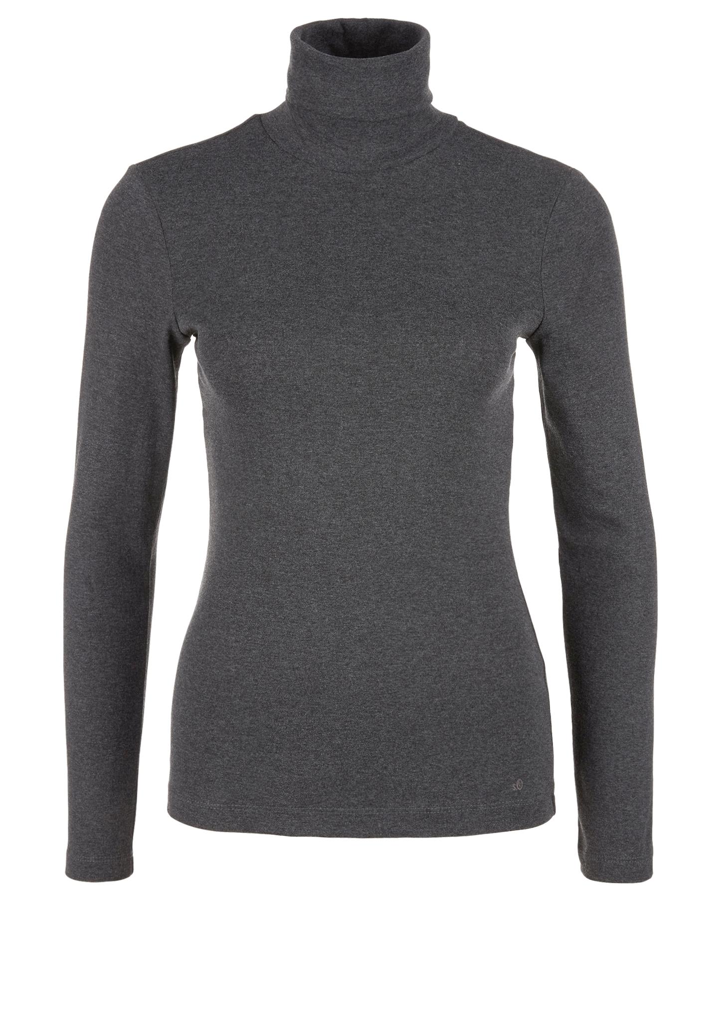 Rollkragenshirt | Bekleidung > Shirts > Rollkragenshirts | s.Oliver