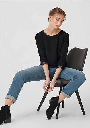 Majica 3/4 rokav