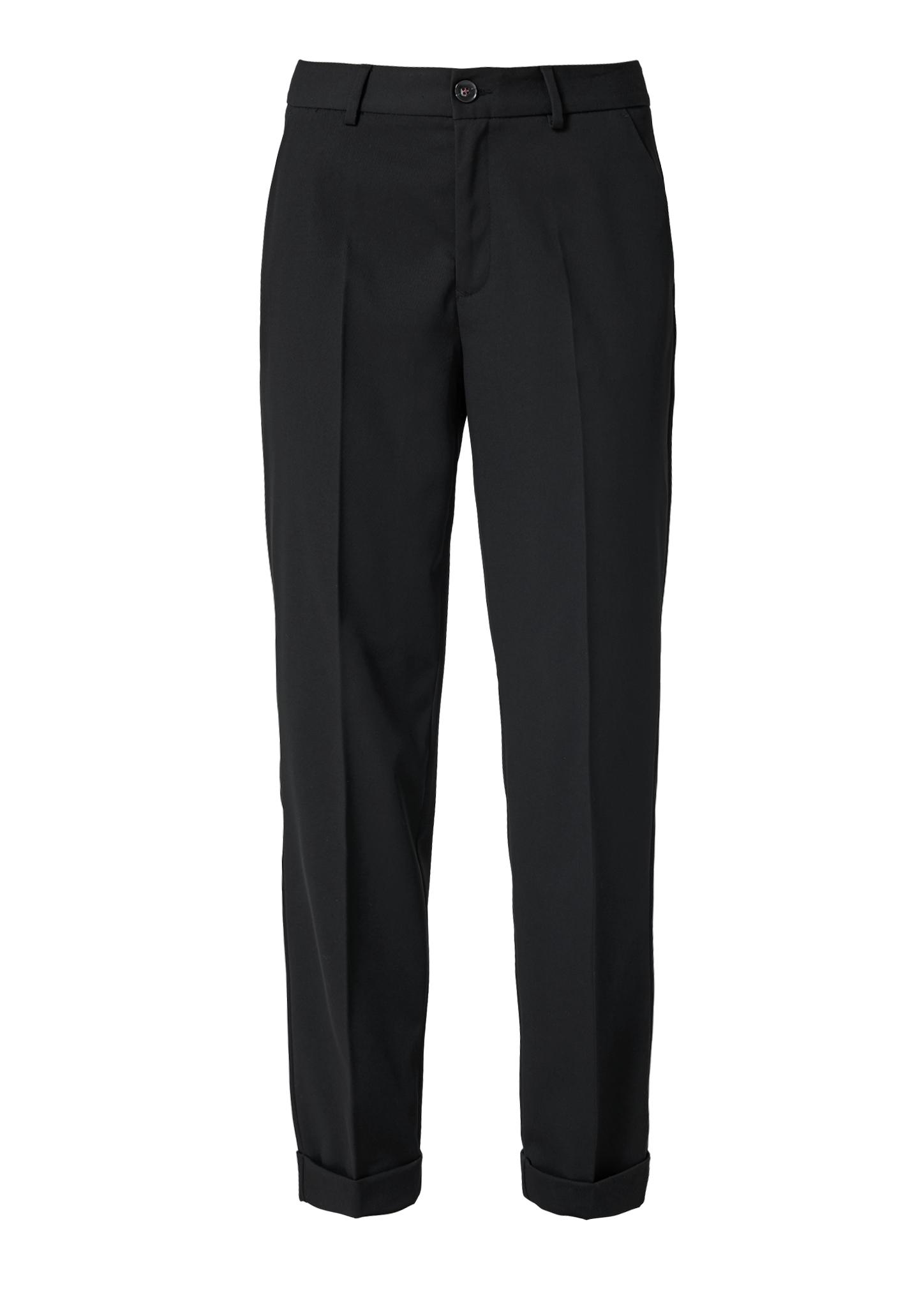 Bügelfaltenhose | Bekleidung > Hosen > Bügelfaltenhosen | s.Oliver