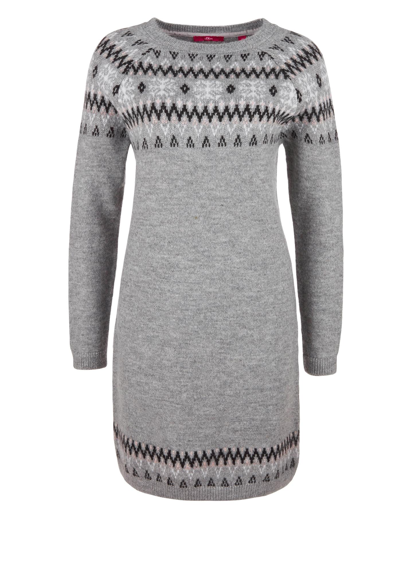 e1b875468ce grau-27-polyester Sonstige Kleider für Damen online kaufen ...