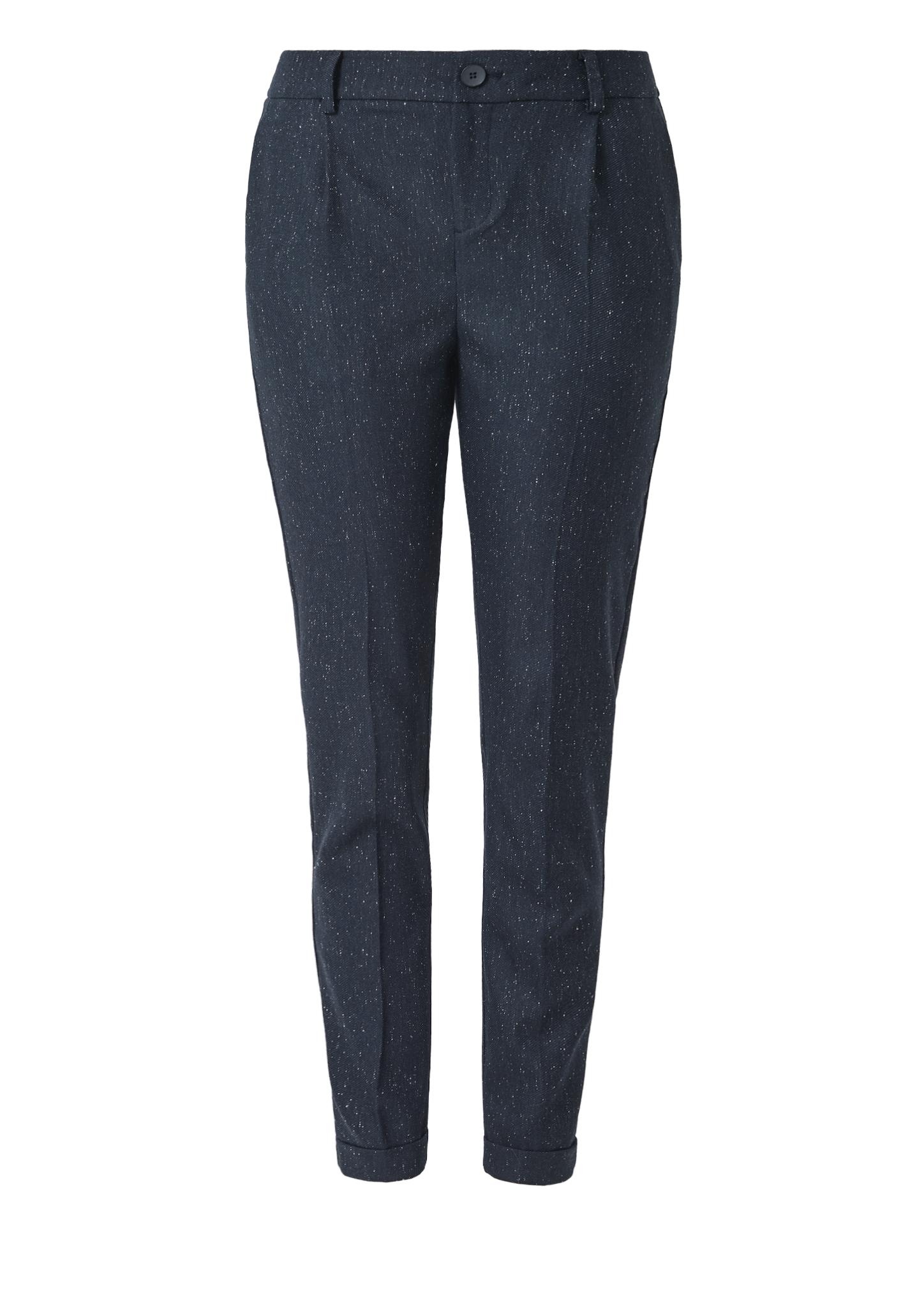 Tweed-Chino | Bekleidung > Hosen > Chinohosen | s.Oliver