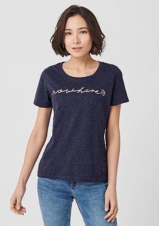 51ee64eaac1125 T-Shirts im Sale bei s.Oliver: Reduzierte T-Shirts & Tops für Damen