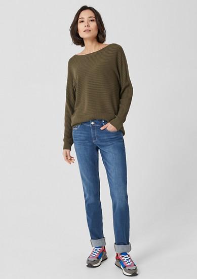 Shape Slim: jean stretch de s.Oliver