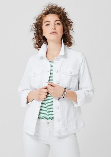 brand new 09507 981b8 Jeansjacken für Damen online kaufen | s.Oliver
