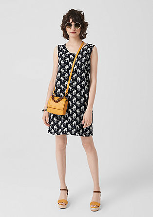 819a7184f622 Robes pour femme sur la boutique en ligne s.Oliver
