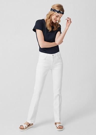 Smart Bootcut: strečové džíny