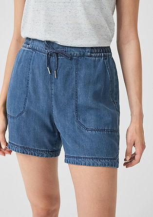 Smart Short: lahke jeans kratke hlače