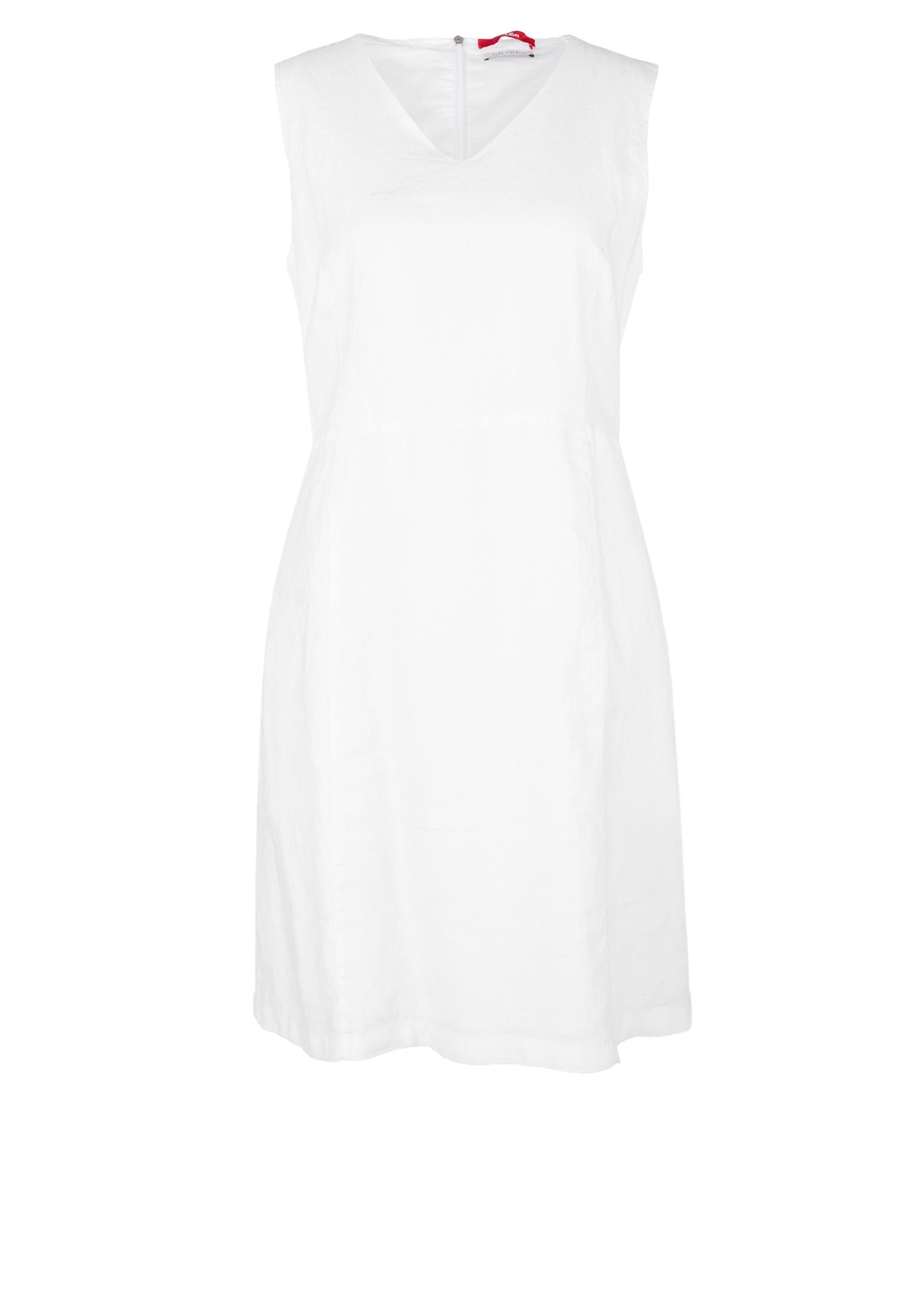 02356054e45 weiss-leinen Sonstige Kleider für Damen online kaufen | Damenmode ...