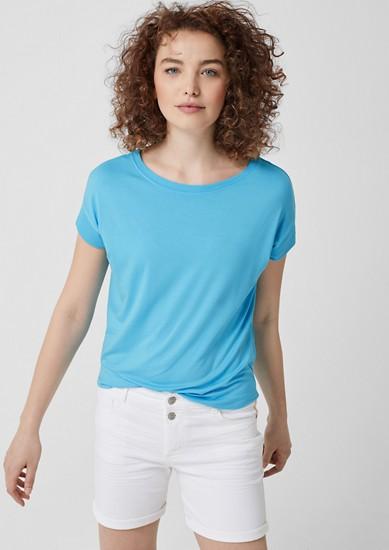 Casual oversized shirt