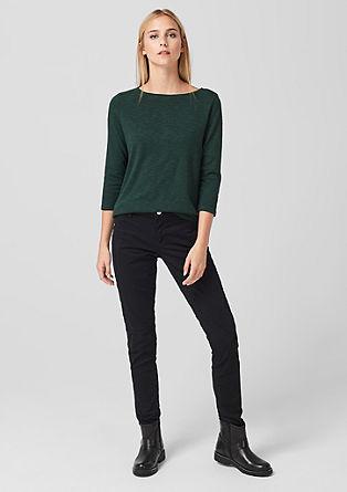 Jeans Ligne Pour Sur Boutique S oliver En Femme La bIvfyYm76g