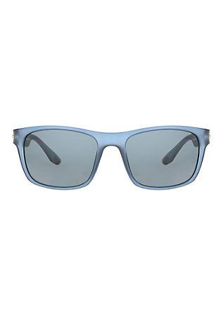 Sportlich-moderne Sonnenbrille