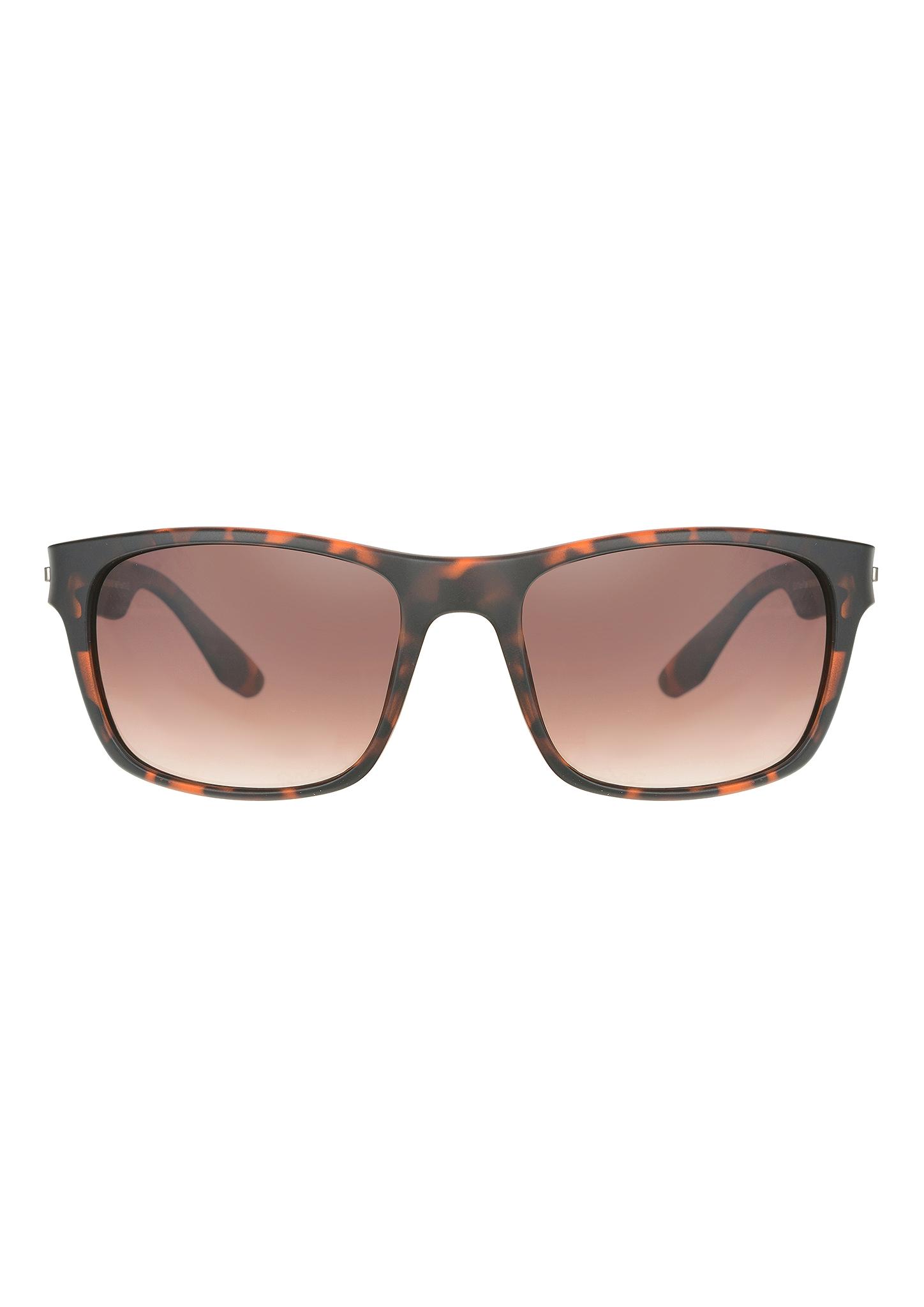 Sonnenbrille | Accessoires > Sonnenbrillen > Sonstige Sonnenbrillen | Braun | s.Oliver