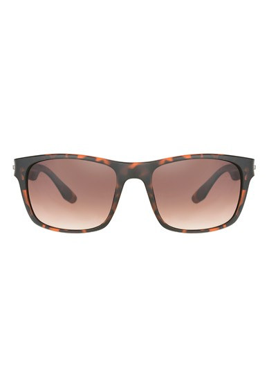Sportieve, moderne zonnebril