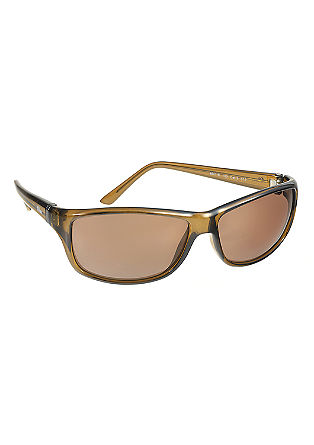 Sportive Sonnenbrille