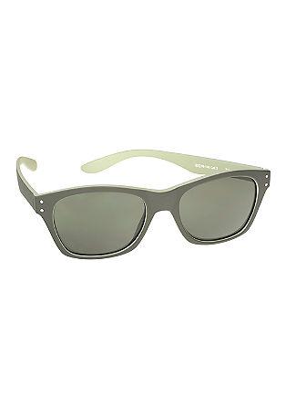 Trendige Damen-Sonnenbrille