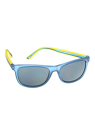 Sonnenbrille in cooler Optik