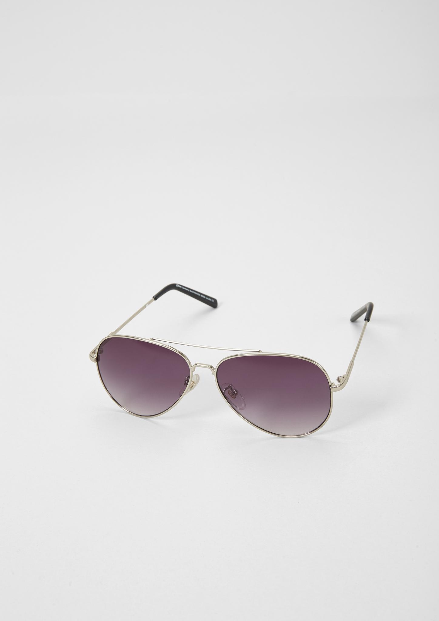 Piloten-Sonnenbrille | Accessoires > Sonnenbrillen > Pilotenbrille | s.Oliver