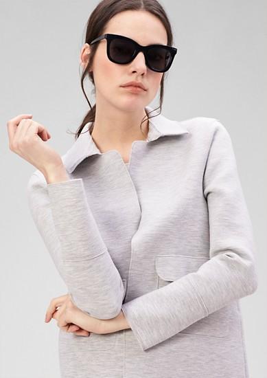 Modische Damen-Sonnenbrille