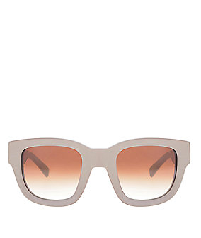 Square sunglasses 10247 from liebeskind