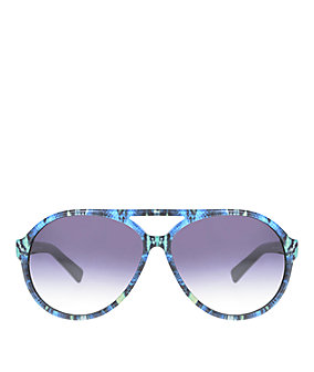 Aviator sunglasses 10315 from liebeskind