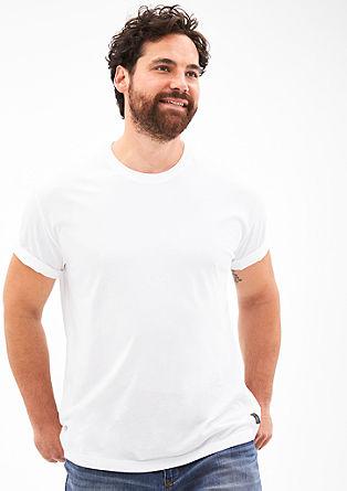 Klasična majica iz džersija