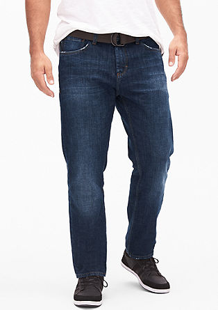 Scube Relaxed: Classic jeans from s.Oliver