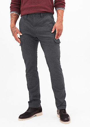Scube Relaxed: Cargo-Chino