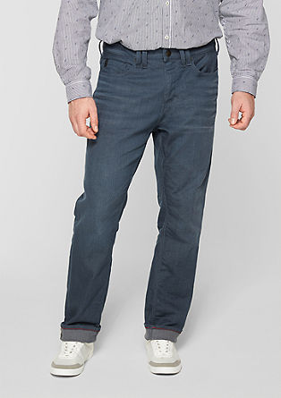 Scube Relaxed: Stretchige Denim