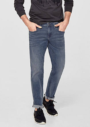 Tubx regular tall size: jeans