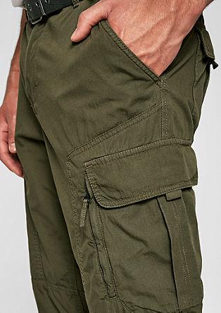 File Loose: Kargo bermuda hlače