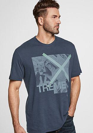 Shirt met fotoprint