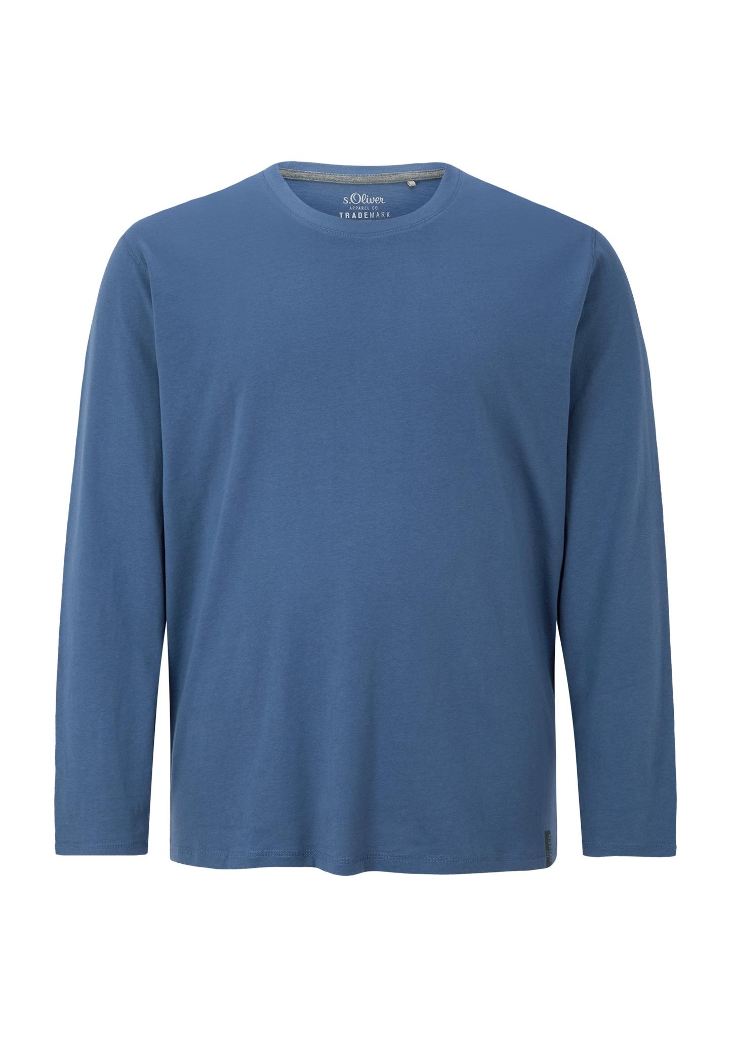 Langarmshirt | Bekleidung > Shirts > Langarm Shirts | s.Oliver Men Big Sizes