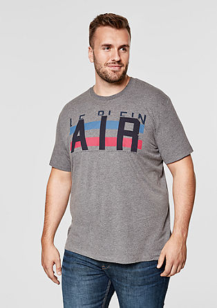 Tričko snaaplikovaným nápisem