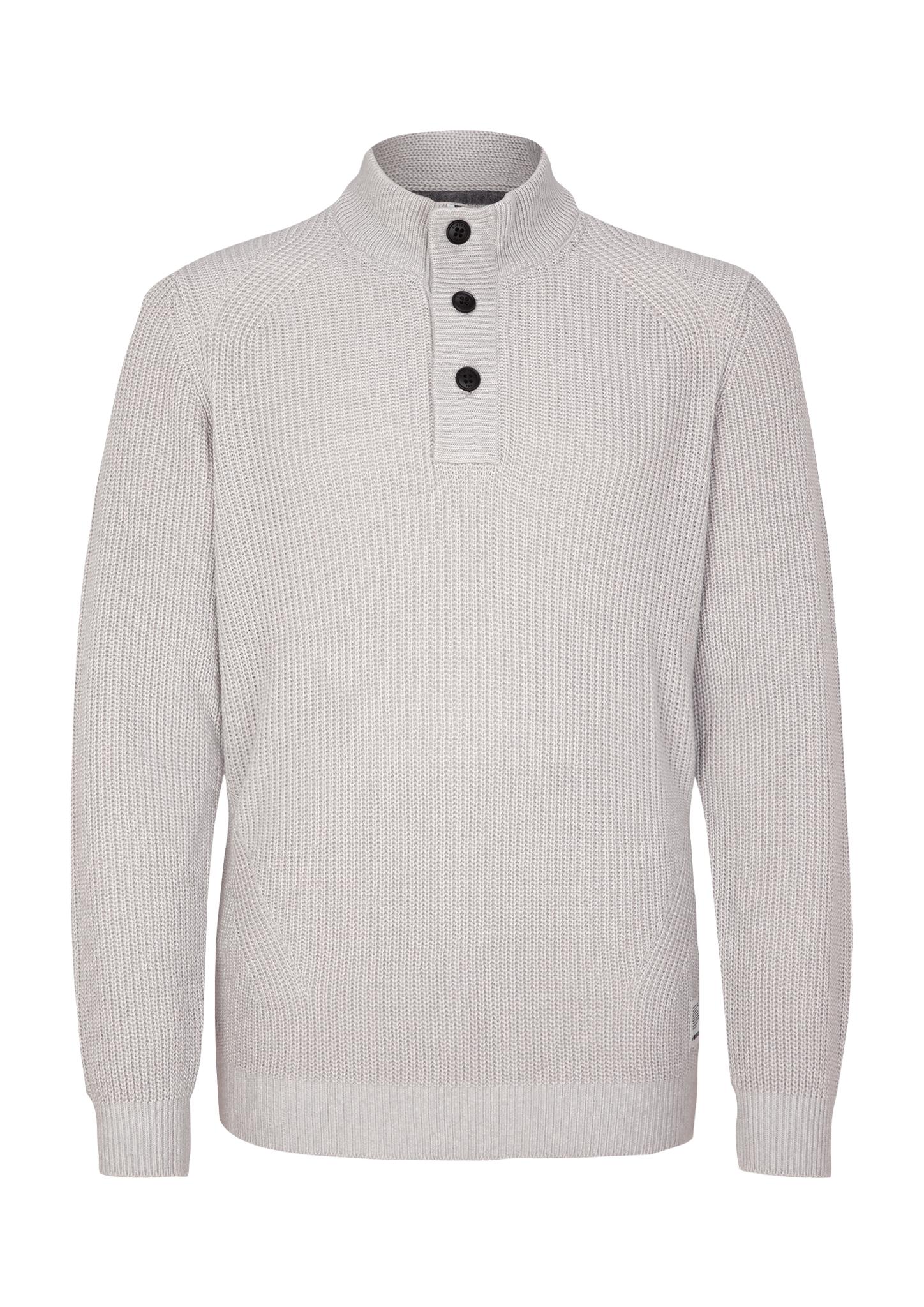 Troyer   Bekleidung > Pullover > Troyer   Weiß   52% baumwolle -  48% polyacryl   s.Oliver Men Big Sizes