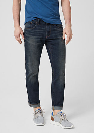Tall Size: Tubx jeans